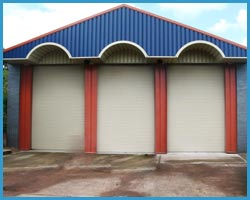 United Garage Door Leominster, MA 978-612-5048
